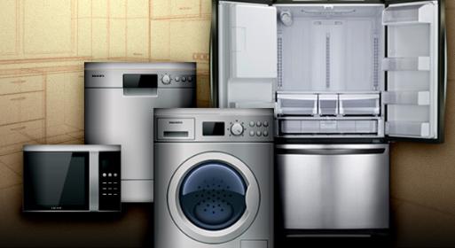 appliance repairs birmingham