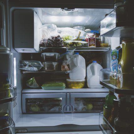 Broken refrigerator birmingham alabama